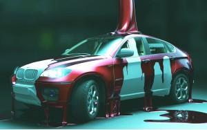 Помощь при покупке нового автомобиля