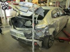 Сдача автомобиля в ремонт